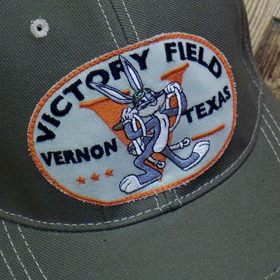 "画像2: TOYS McCOY -COTTON CAP ""VICTORY FIELD""-"