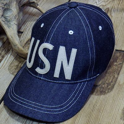 "画像3: TOYS McCOY -COTTON CAP ""SAILORMAN JERRY""-"