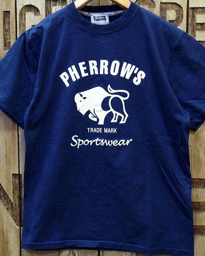"""画像4: Pherrow's """"17S-PT2"""""""