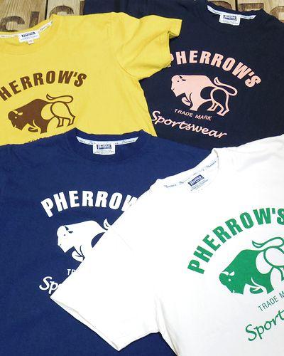 """画像1: Pherrow's """"17S-PT2"""""""