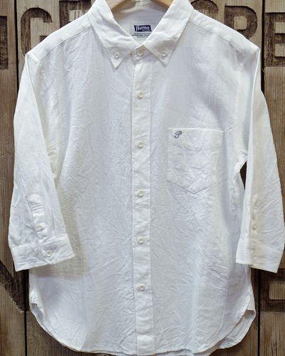 """画像3: Pherrow's """"17S-P7BD1"""" C/L BD Shirt"""