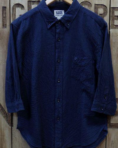 """画像5: Pherrow's """"17S-P7BD1"""" C/L BD Shirt"""