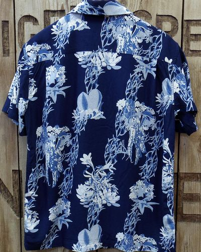 "画像5: Pherrow's ""17S-サキュレント"" Hawaiian Shirts"