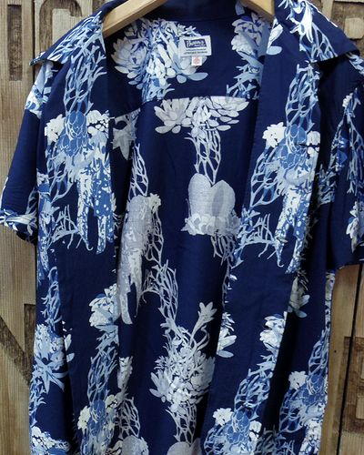 "画像4: Pherrow's ""17S-サキュレント"" Hawaiian Shirts"