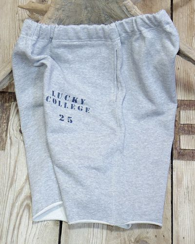 画像1: FULLCOUNT 1979 -SWEAT SHORTS-