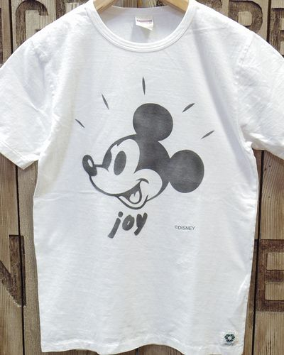 "画像2: FREE RAGE ""JOY"" Recycle Cotton Tee"