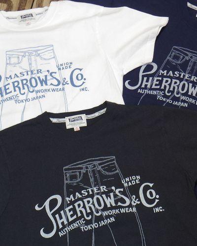 """画像1: Pherrow's """"17S-PT11"""""""