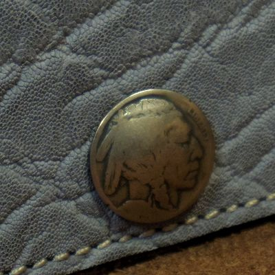 画像2: KC,s -COIN CASE3- ELEPHANT
