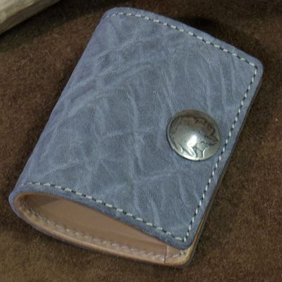 画像1: KC,s -COIN CASE3- ELEPHANT