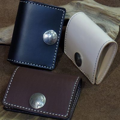 画像1: KC,s -COIN CASE3-