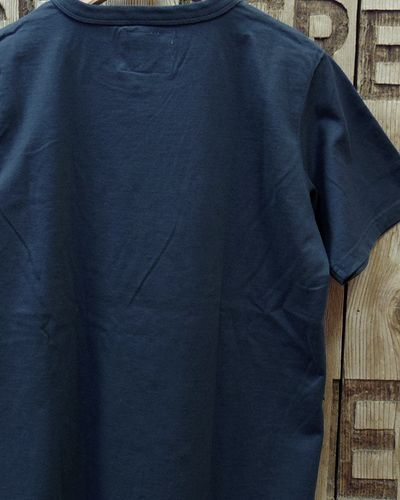画像5: FULLCOUNT -BASIC POCKET TEE-