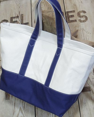 "画像5: Pherrow's ""PTBG2"" LARGE TOTE BAG"