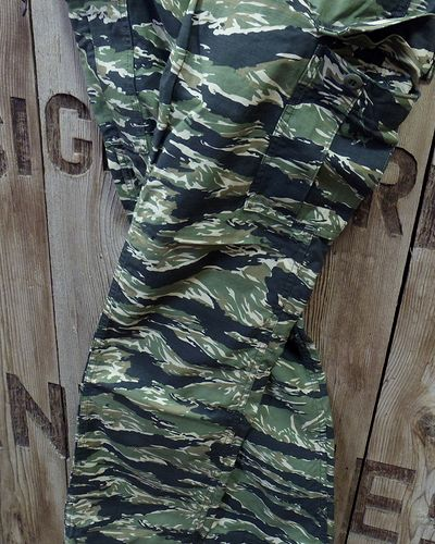 画像4: TOYS McCOY -MILITARY CARGO TROUSERS-