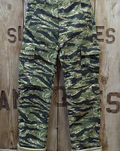 画像3: TOYS McCOY -MILITARY CARGO TROUSERS-