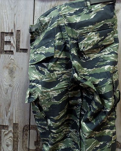 画像5: TOYS McCOY -MILITARY CARGO TROUSERS-