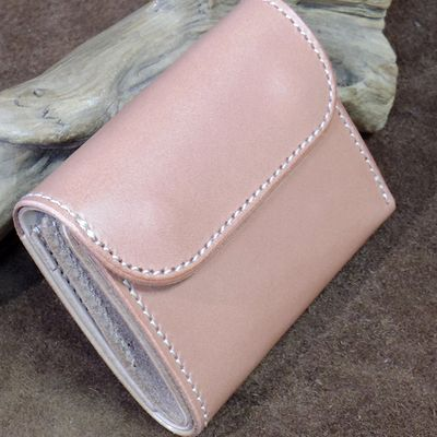 "画像1: Opus ""MINI WALLET"" BUTTERO Leahter"