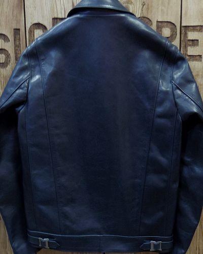 画像5: FULLCOUNT -25th Horse-Hide British Riders Jacket by ADDICT CLOTHES-