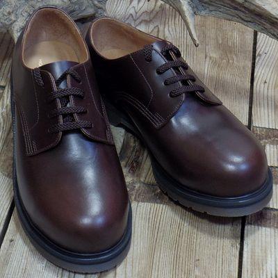 """画像1: Pherrow's """"CAPPED-DERBY"""" Work Shoes"""