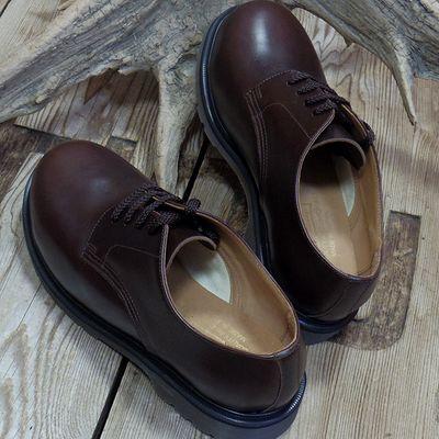 """画像4: Pherrow's """"CAPPED-DERBY"""" Work Shoes"""