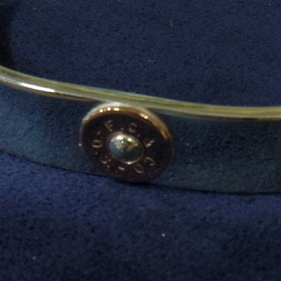 画像4: FULLCOUNT -Rivet Bangle By FIRST ARROW'S-