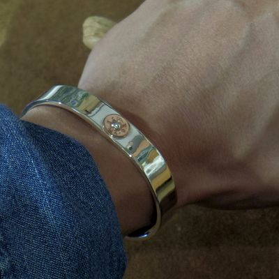 画像5: FULLCOUNT -Rivet Bangle By FIRST ARROW'S-
