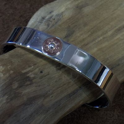 画像1: FULLCOUNT -Rivet Bangle By FIRST ARROW'S-