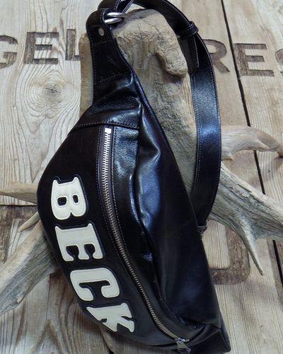 """画像5: TOYS McCOY -DUAL BLADE BAG """"BECK""""-"""