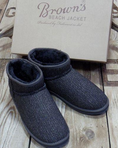 """画像5: BROWN'S BEACH BOA BOOTS """"BBJ8-010"""""""