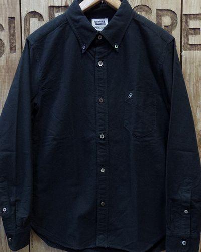 "画像1: Pherrow's ""PBD1"" Oxford BD Shirts"