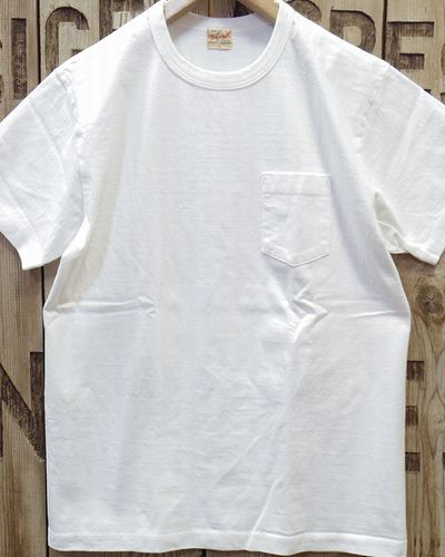 "画像2: TOYO ENTERPRISE Whitesville ""S/S POCKET TEE"""