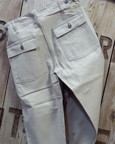 """画像5: Pherrow's """"PUPT1"""" Utility Pants"""