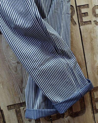 """画像5: Pherrow's """"301WP"""" Painter Work Pants"""