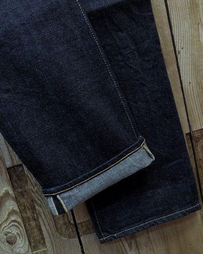 """画像5: Pherrow's """"441S.W."""" Tapered Jeans"""