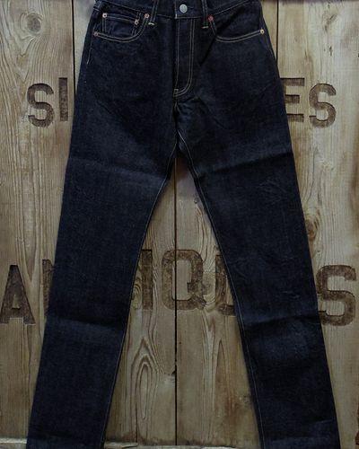 """画像3: Pherrow's """"441S.W."""" Tapered Jeans"""