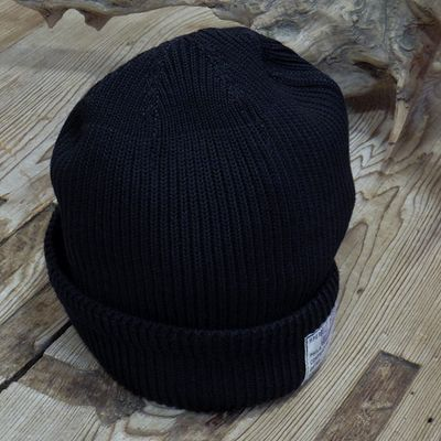 画像3: BUZZ RICKSON'S -WATCH CAP COTTON Ver.-
