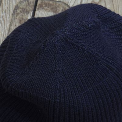 画像4: BUZZ RICKSON'S -WATCH CAP COTTON Ver.-