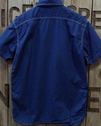 "画像5: Pherrow's ""750WSS-W"" S/S Work Shirts"