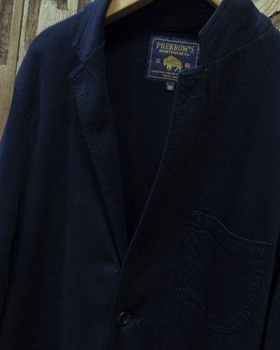 "画像3: Pherrow's ""18S-PCJ1"" Cardigan Jacket"