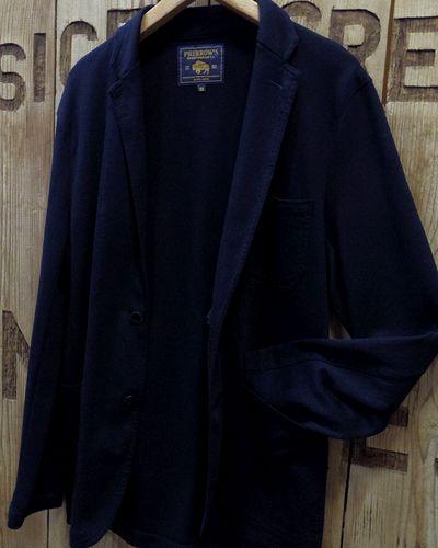 "画像4: Pherrow's ""18S-PCJ1"" Cardigan Jacket"