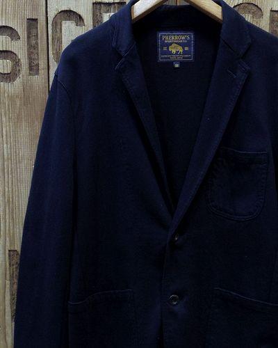"画像1: Pherrow's ""18S-PCJ1"" Cardigan Jacket"
