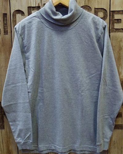 画像3: BARNS -TURTLE NECK L/S TEE-