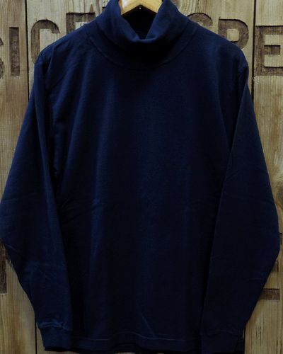 画像2: BARNS -TURTLE NECK L/S TEE-