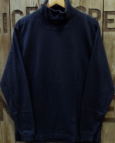 画像4: BARNS -TURTLE NECK L/S TEE-