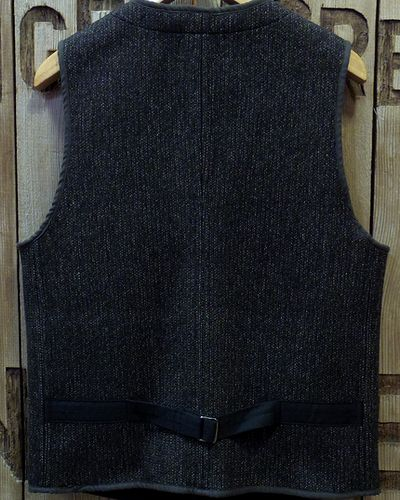 "画像5: BROWN'S BEACH EARLY VEST ""BBJ9-001"""