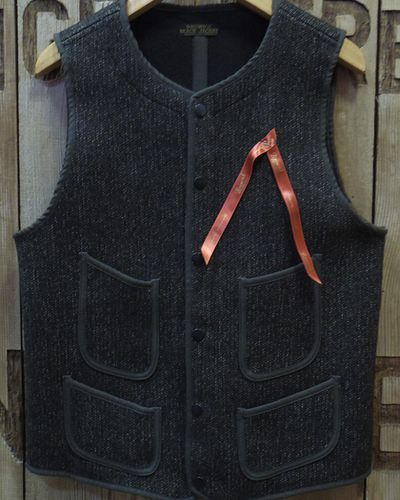 "画像2: BROWN'S BEACH EARLY VEST ""BBJ9-001"""