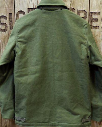 """画像5: Pherrow's """"18W-P.A-2DECK"""" Deck Jacket"""