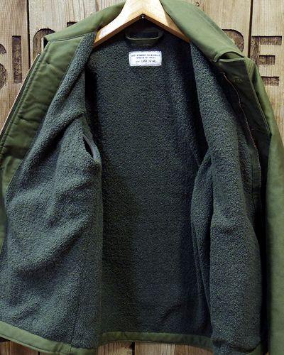 """画像4: Pherrow's """"18W-P.A-2DECK"""" Deck Jacket"""