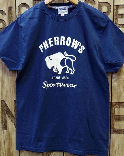 """画像4: Pherrow's """"19S-PT2"""""""