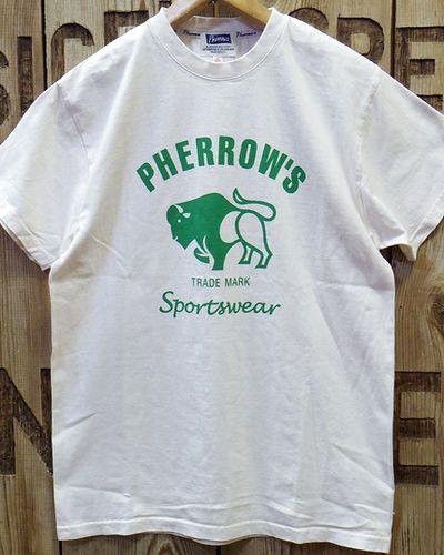 """画像2: Pherrow's """"19S-PT2"""""""