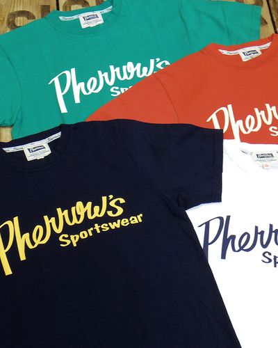 """画像1: Pherrow's """"19S-PT1"""""""